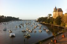 weekend in brittany
