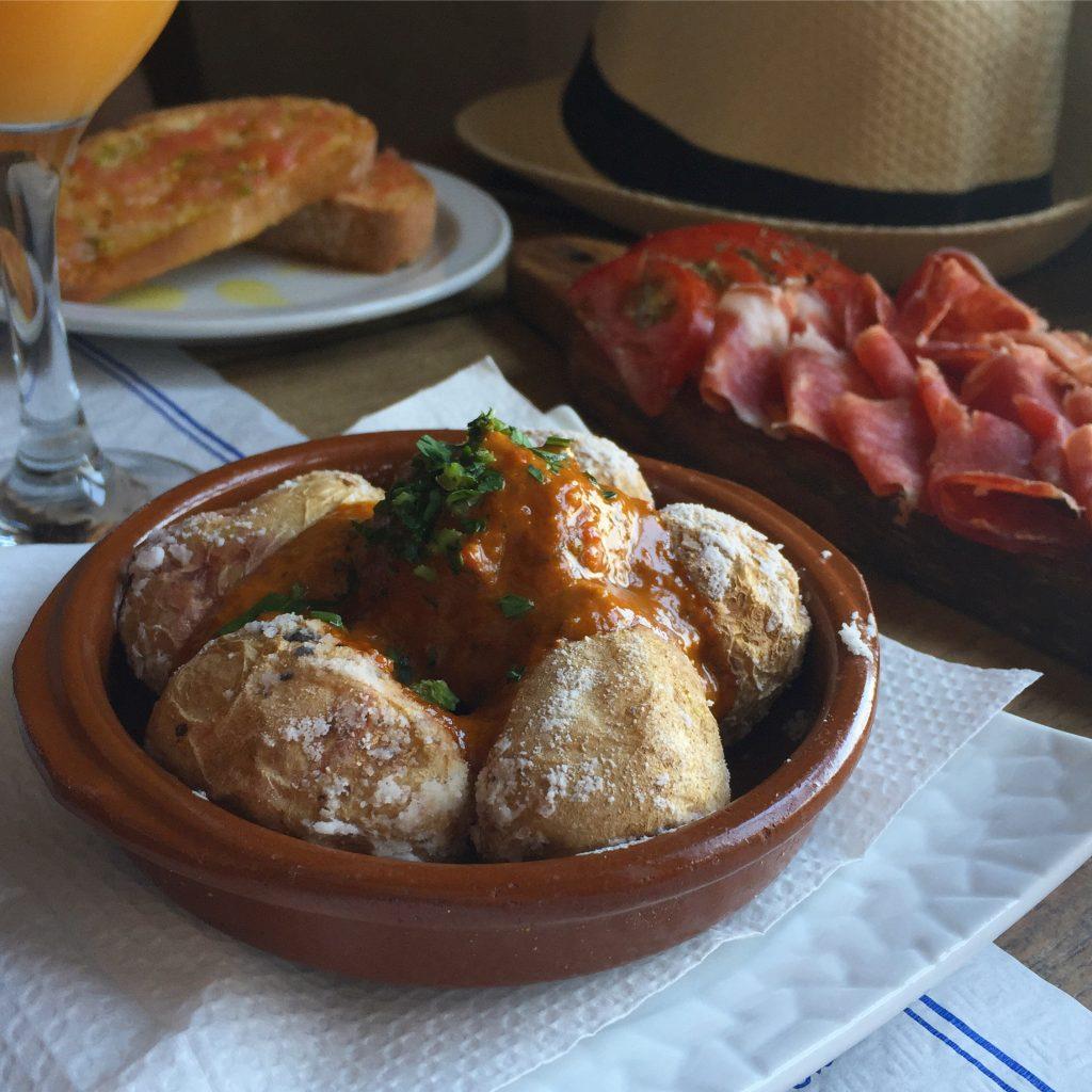 cuisine fuerteventura