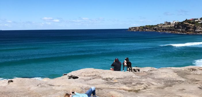 Visiter Sydney en 5 jours – Jour 2 : De Bondi à Bronte