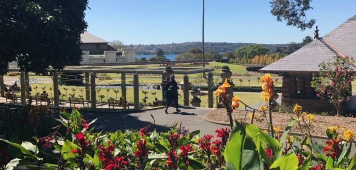 Visiter Sydney en 5 jours – Jour 4 : Jardin Botanique, Paddington et Lamingtons