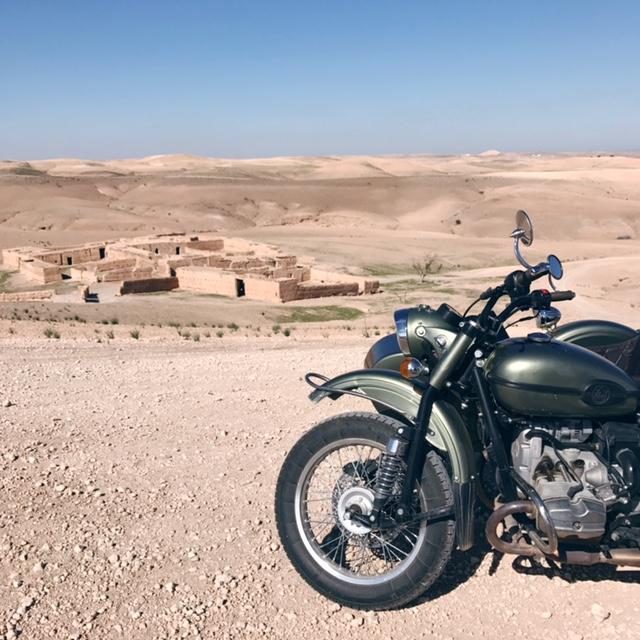 marrakech insiders