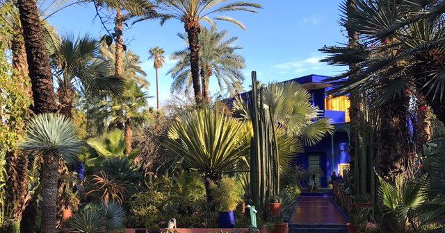Séjour féérique à Marrakech