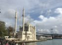 séjour istanbul